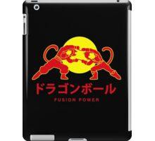 Adventures of Goku and Krillin iPad Case/Skin