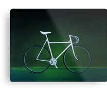 fixie cinelli Metal Print