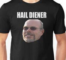 Hail Diener GEHS Unisex T-Shirt