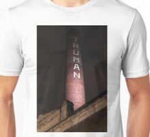 Truman Chimney in Brick Lane Unisex T-Shirt