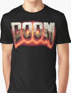 Doom Graphic T-Shirt