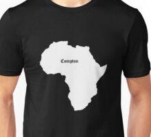 COMPTON AFRICA KENDRICK LAMAR GRAMMY Unisex T-Shirt
