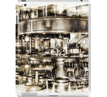 The Great Dane Pub & Brewing Co. Fitchburg iPad Case/Skin