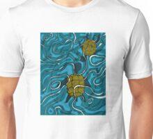 Turtle Distortion Unisex T-Shirt
