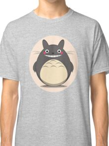 My Neighbor Totoro Classic T-Shirt