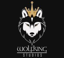 Wolfking Studios SWAG - on Dark One Piece - Short Sleeve