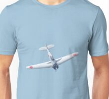Mitsubishi P0 Unisex T-Shirt