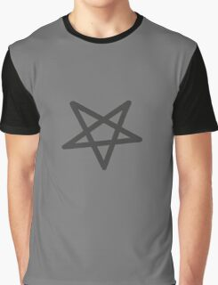 Book of Belial Graphic T-Shirt