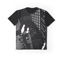 Night Spider Graphic T-Shirt