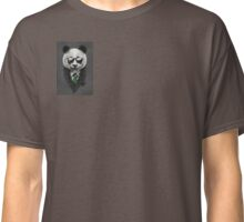 Secret Agent Panda Classic T-Shirt