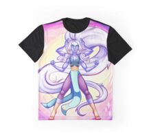 New Opal Graphic T-Shirt