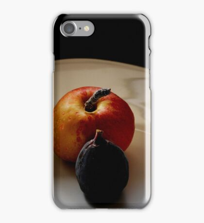 An Apple iPhone Case/Skin