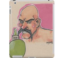 Popinski iPad Case/Skin