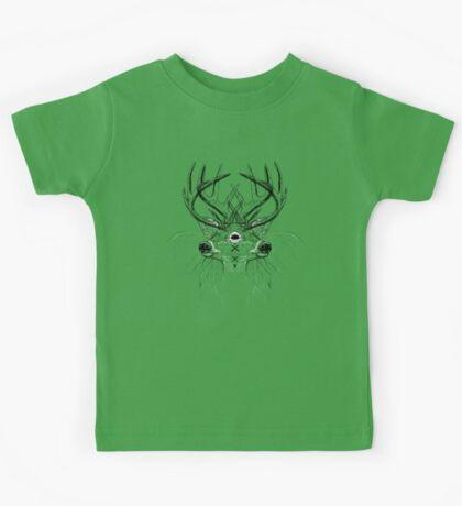 Dutch Deer Kids Tee