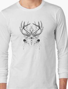Dutch Deer Long Sleeve T-Shirt