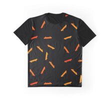 Skateboards Graphic T-Shirt