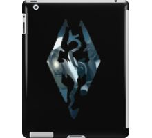 Thinking With Dragons iPad Case/Skin