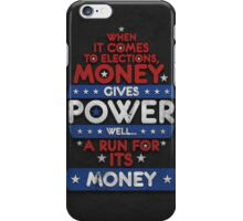 House of Cards - Chapter 28 iPhone Case/Skin