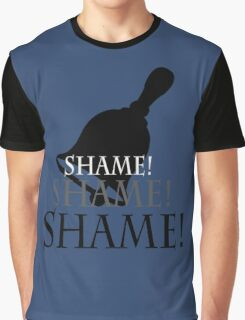 Shame Graphic T-Shirt