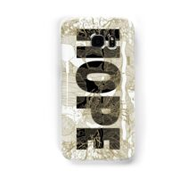 """""""Hope"""" by Manchester Orchestra Samsung Galaxy Case/Skin"""