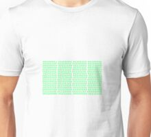 Ones and Zeros Unisex T-Shirt
