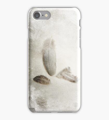 Four Feathers iPhone Case/Skin