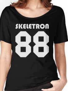 Skeletron 88 Women's Relaxed Fit T-Shirt