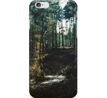 Forest - Phone Case iPhone Case/Skin