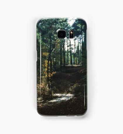 Forest - Phone Case Samsung Galaxy Case/Skin