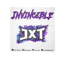 INVINCIBLE JXT T-Shirt/Scarves Scarf