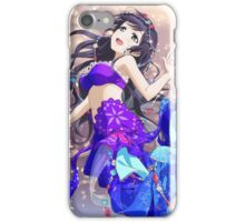 Nozomi Tojo {Mermaid vers.} iPhone Case/Skin
