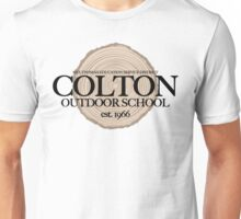Colton Outdoor School (fcb) Unisex T-Shirt