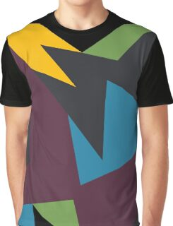 Jordan VII Bordeaux Graphic T-Shirt