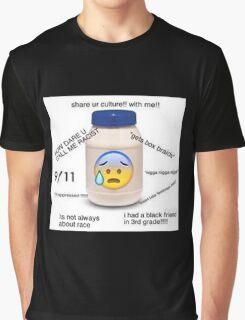 racist mayo ppl Graphic T-Shirt