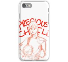 Cole, the most precious child. iPhone Case/Skin
