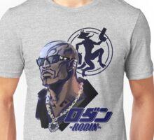 Father Rodin Unisex T-Shirt