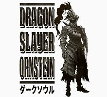 Dragon Slayer Ornstein Unisex T-Shirt