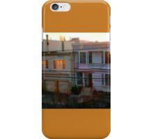 Spruce Street iPhone Case/Skin