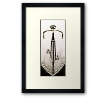 Fixed campagnolo series Framed Print