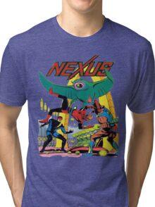 nexus Tri-blend T-Shirt
