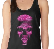No Bed of Roses II Women's Tank Top