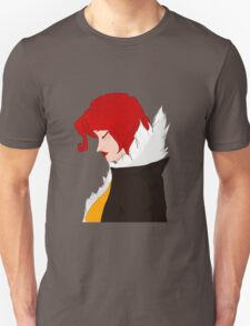 Red from Transistor Unisex T-Shirt