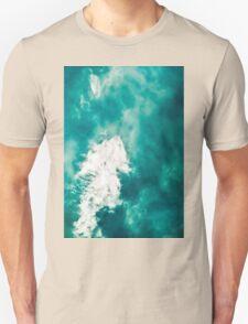 Cloud love. T-Shirt