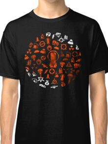 Kerbal Duna Classic T-Shirt