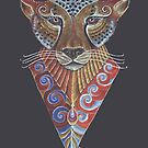 Cheetah Totem by Jezhawk