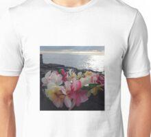 Hawaiian Lei Unisex T-Shirt