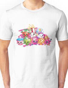 Shopkin Squad Unisex T-Shirt