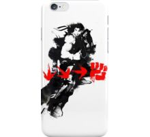 Senpai iPhone Case/Skin