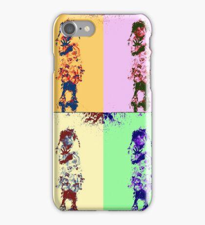 Poppet iPhone Case/Skin