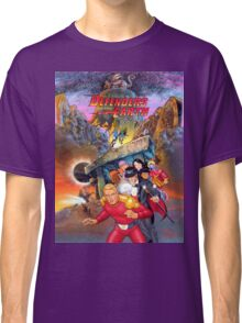 Defenders of the Earth Classic T-Shirt